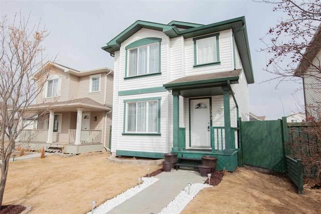1503 Grant Way, Edmonton, AB T5T 6M9 (#E4237159) :: Initia Real Estate