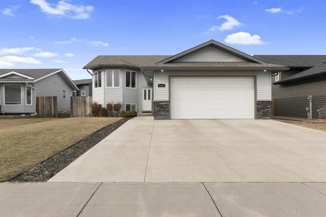 1504 14 Avenue, Cold Lake, AB T9M 1Z8 (#E4237171) :: Initia Real Estate