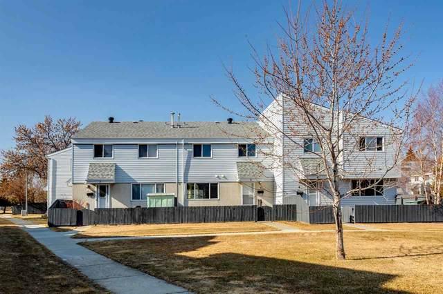 5 Mcleod Place, Edmonton, AB T5A 3A8 (#E4237181) :: Initia Real Estate
