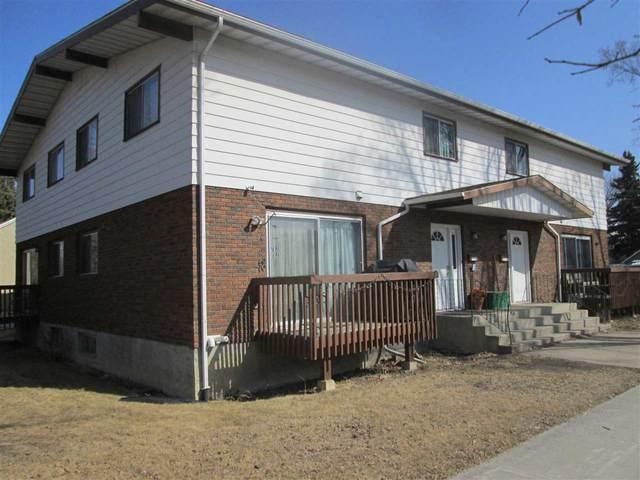 10542 70 Avenue, Edmonton, AB T6H 5J6 (#E4237206) :: Initia Real Estate