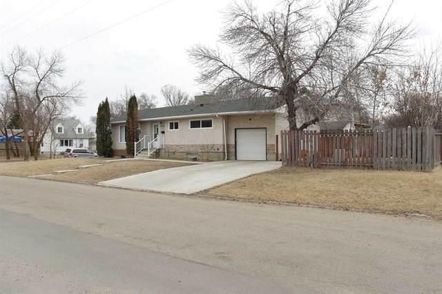 7603 125 Avenue, Edmonton, AB T5B 1C9 (#E4237230) :: Initia Real Estate