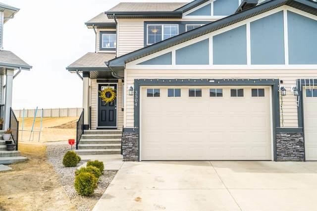 3504 9 Street, Edmonton, AB T6T 1A3 (#E4237236) :: Initia Real Estate