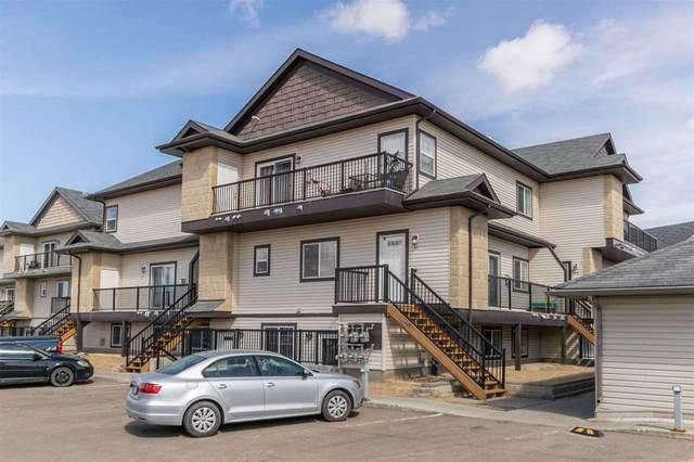 37 840 156 Street, Edmonton, AB T6R 0S2 (#E4237243) :: RE/MAX River City