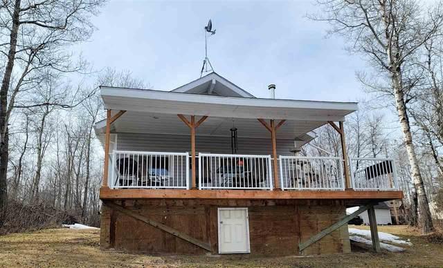 #29 59526 Hwy 657, Rural Bonnyville M.D., AB T9N 2G5 (#E4237334) :: Initia Real Estate