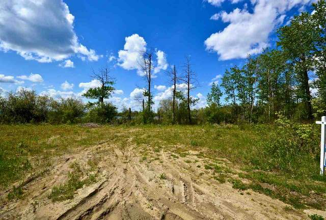 1 Prospect Drive, Rural Parkland County, AB T0E 2K0 (#E4237335) :: Initia Real Estate