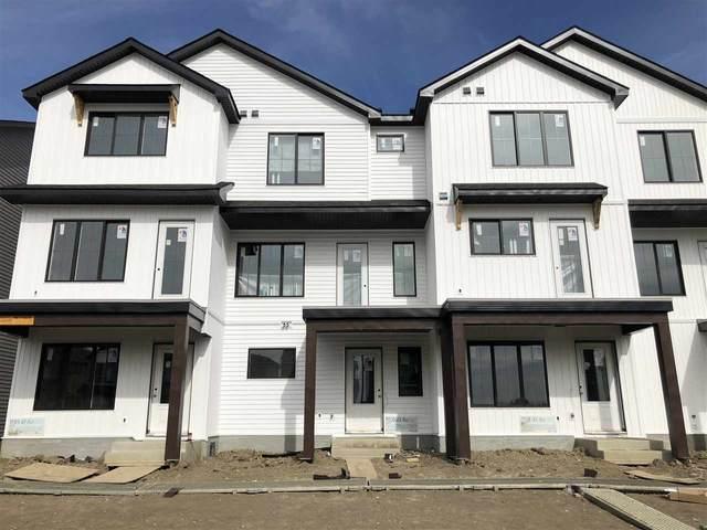 1079 Cy Becker Road, Edmonton, AB T5Y 4A3 (#E4237368) :: Initia Real Estate