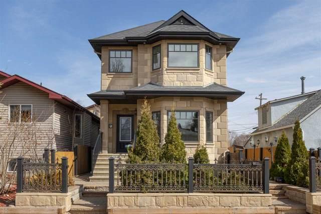 6619 106 Street, Edmonton, AB T6H 2V7 (#E4237377) :: Initia Real Estate