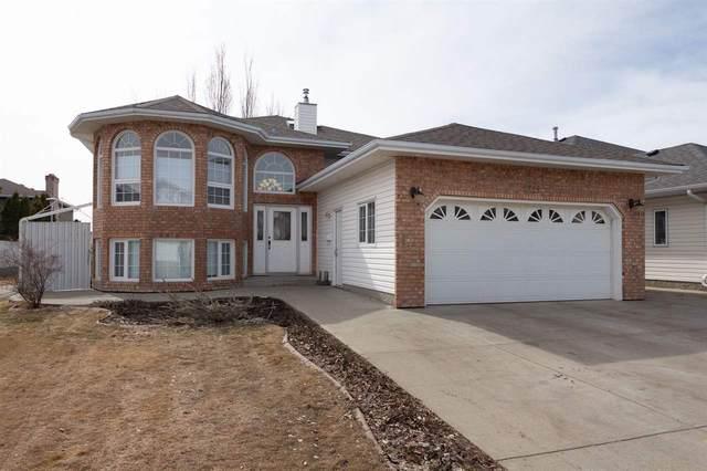 5755 161 Avenue, Edmonton, AB T5Y 2S9 (#E4237382) :: Initia Real Estate