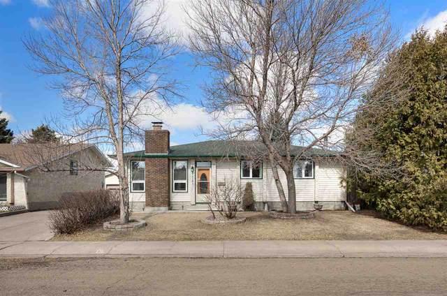 11516 152B Avenue, Edmonton, AB T5X 1E8 (#E4237396) :: Initia Real Estate