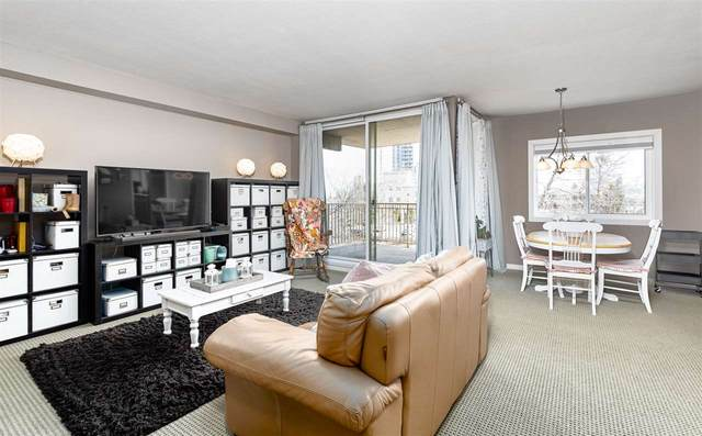 404 8728 Gateway Boulevard, Edmonton, AB T6E 6K3 (#E4237401) :: Initia Real Estate