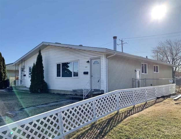 14224 63 Street, Edmonton, AB T5A 1R7 (#E4237403) :: Initia Real Estate