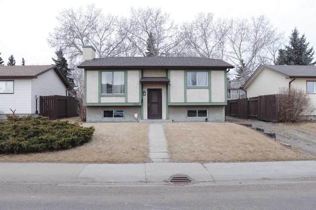 14604 19 Street, Edmonton, AB T5Y 1S7 (#E4237442) :: RE/MAX River City