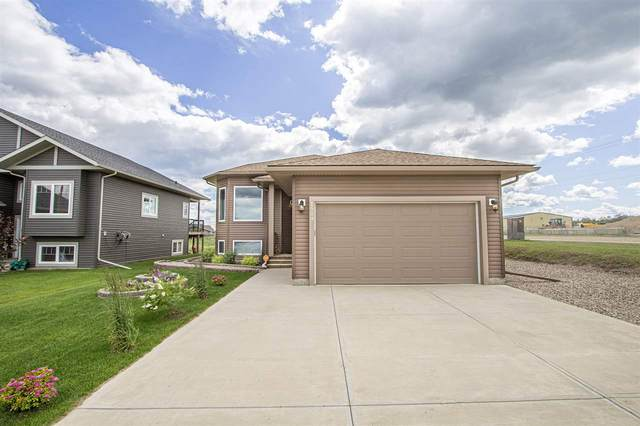1509 14 Avenue, Cold Lake, AB T9M 1Z8 (#E4237464) :: Initia Real Estate