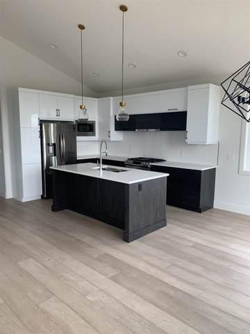 47 Encore Crescent, St. Albert, AB T8N 7W2 (#E4237484) :: Initia Real Estate