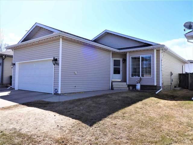 9906 94 Street, Fort Saskatchewan, AB T8L 4J5 (#E4237505) :: RE/MAX River City