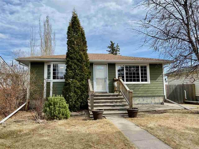 11139 118 Street, Edmonton, AB T5G 2W8 (#E4237507) :: Initia Real Estate