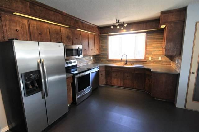 3905 43 Street, Leduc, AB T9E 4X7 (#E4237529) :: Initia Real Estate
