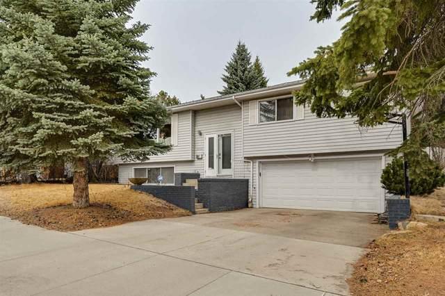 13616 Buena Vista Road, Edmonton, AB T5R 5R6 (#E4237545) :: Initia Real Estate