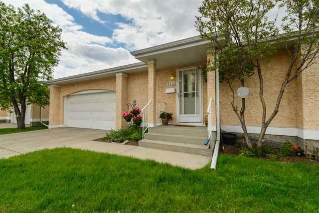 1224 105 Street NW, Edmonton, AB T6J 6J9 (#E4237546) :: Initia Real Estate