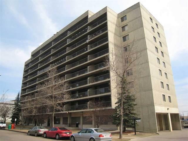 401 12841 65 Street, Edmonton, AB T5A 4N4 (#E4237573) :: Initia Real Estate