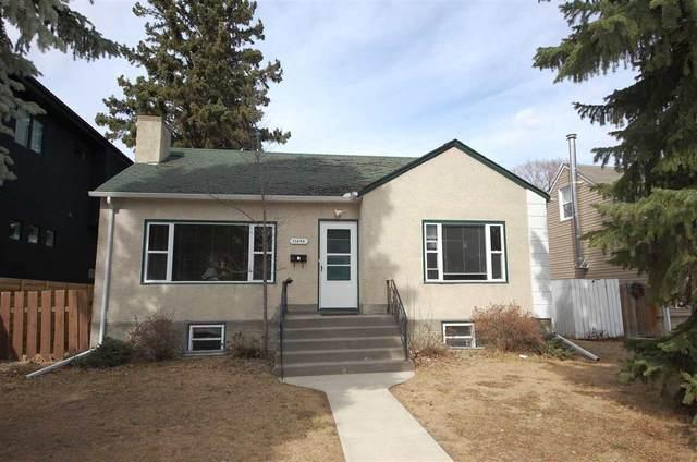 11646 74 Avenue, Edmonton, AB T6G 0G2 (#E4237576) :: Initia Real Estate