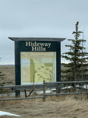 6 53156 RGE RD 213, Rural Strathcona County, AB T8G 2C3 (#E4237597) :: Initia Real Estate