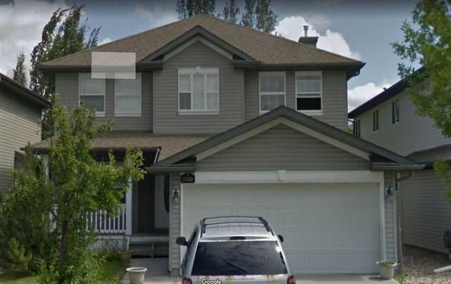 1529 Robertson Way, Edmonton, AB T6W 1H8 (#E4237618) :: RE/MAX River City