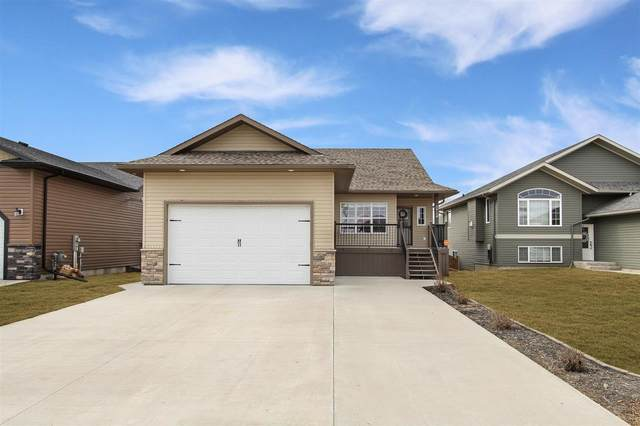 5914 Meadow Way, Cold Lake, AB T9M 0C2 (#E4237637) :: Initia Real Estate