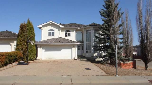 Edmonton, AB T6R 2G6 :: Initia Real Estate