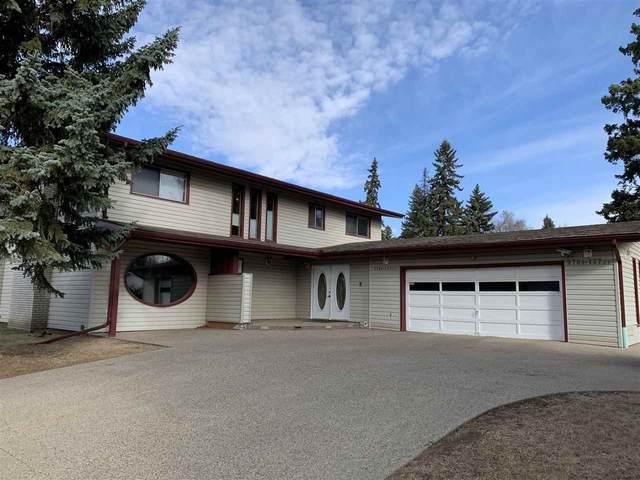 8704 & 8708 137 Street, Edmonton, AB T5R 0C7 (#E4237660) :: Initia Real Estate