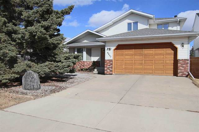 9807 151 Street, Edmonton, AB T5P 1S9 (#E4237672) :: Initia Real Estate