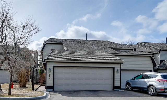 655 Woodbridge Way, Sherwood Park, AB T8A 4E4 (#E4237676) :: Initia Real Estate