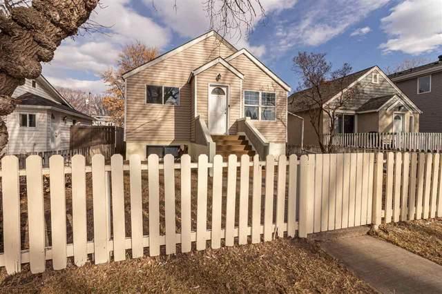 11421 84 Street, Edmonton, AB T5B 3B5 (#E4237683) :: Initia Real Estate