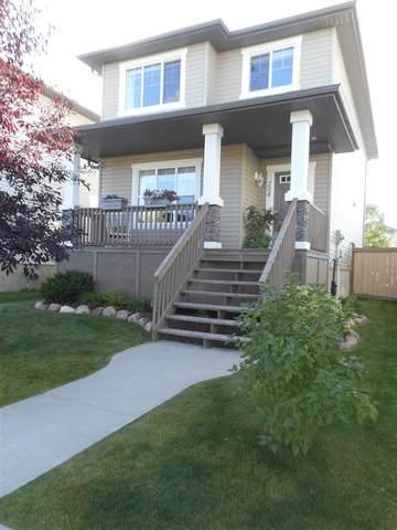 204 Avena Circle, Leduc, AB T9E 0L7 (#E4237686) :: Initia Real Estate