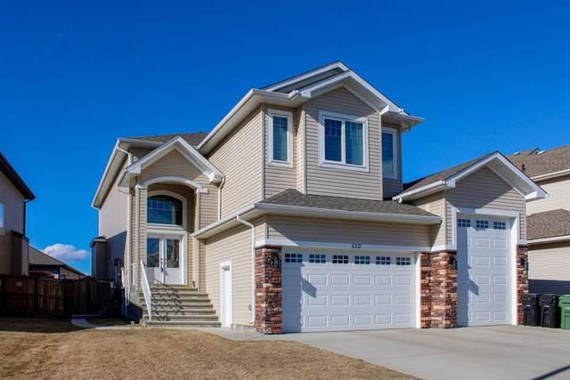 122 Mcdowell Wynd, Leduc, AB T9E 0J6 (#E4237695) :: Initia Real Estate
