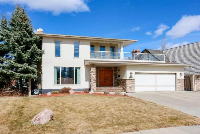 17324 53 Avenue, Edmonton, AB T6M 1B1 (#E4237703) :: Initia Real Estate