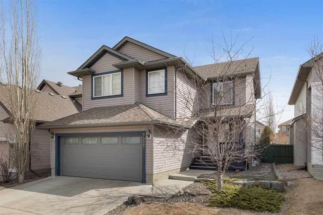 12307 20 Ave SW, Edmonton, AB T6W 1Y1 (#E4237730) :: Initia Real Estate