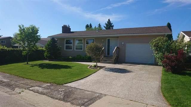 11415 33A Avenue, Edmonton, AB T6J 3H2 (#E4237750) :: Initia Real Estate