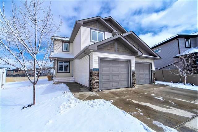 16833 51 Street, Edmonton, AB T5Y 0R8 (#E4237781) :: Initia Real Estate
