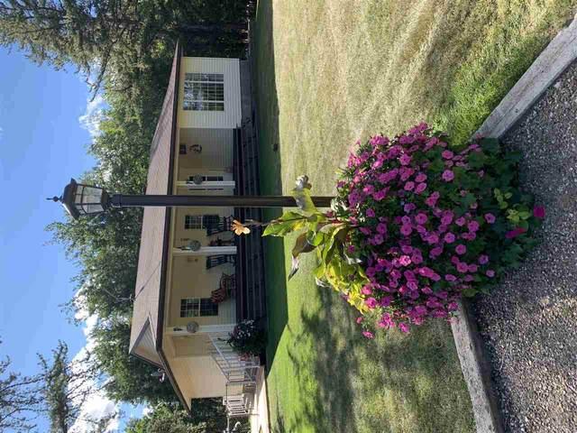23 16435TWP602, Rural Smoky Lake County, AB T0A 3C0 (#E4237786) :: Initia Real Estate
