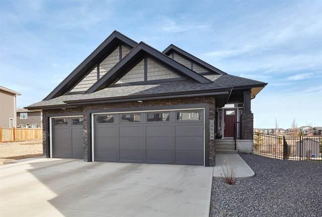 21908 86 Avenue, Edmonton, AB T5T 7C9 (#E4237789) :: Initia Real Estate