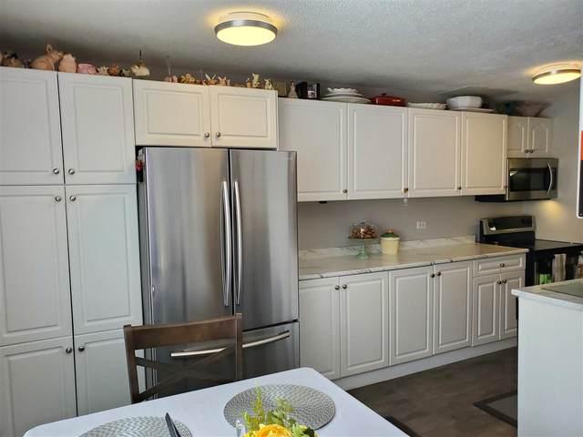 157 3308 113 Avenue NW, Edmonton, AB T5W 5J8 (#E4237790) :: Initia Real Estate