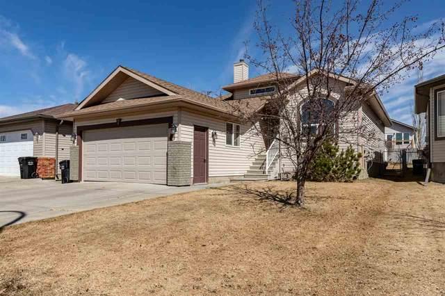 7 Mckay Close, Leduc, AB T9E 8G9 (#E4237793) :: Initia Real Estate