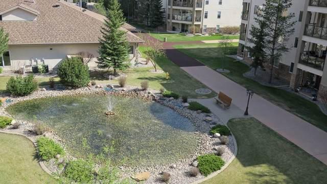 412 8956- 156 ST, Edmonton, AB T9E 5Z6 (#E4237804) :: The Good Real Estate Company