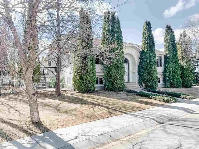 47 Charlton Road, Sherwood Park, AB T8H 1R5 (#E4237872) :: Initia Real Estate