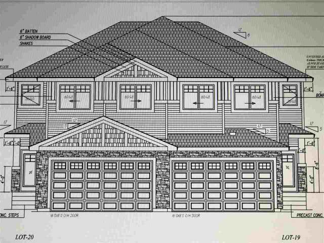 40 Avery Cove, Spruce Grove, AB T7X 0X8 (#E4237876) :: Initia Real Estate