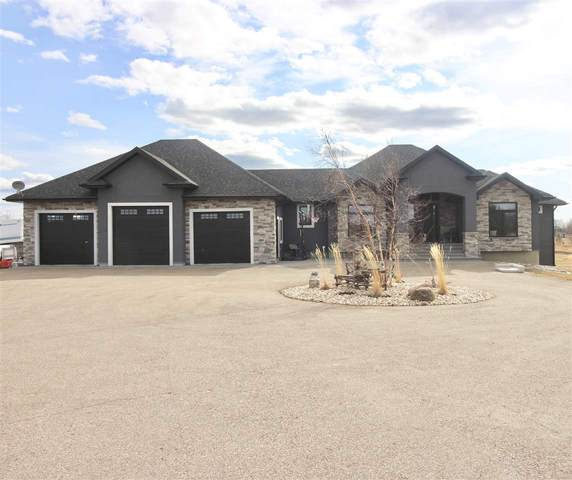 504 46424 Twp Road 611, Rural Bonnyville M.D., AB T9N 2H7 (#E4237912) :: Initia Real Estate