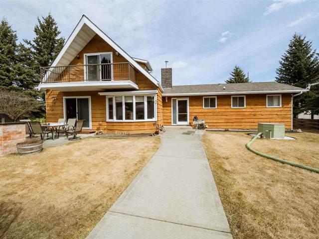 208 Grandisle Point(E), Edmonton, AB T6M 2P1 (#E4237917) :: Initia Real Estate