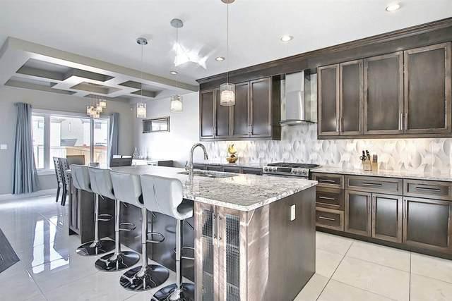 16508 133 Street, Edmonton, AB T6V 0J6 (#E4237981) :: The Foundry Real Estate Company