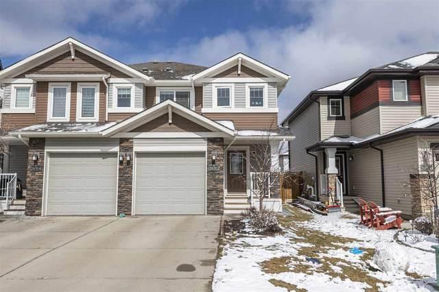 20312 43 Avenue, Edmonton, AB T6M 0R8 (#E4237982) :: The Foundry Real Estate Company